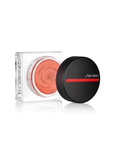 Shiseido Shiseido SMK Minimalist WhippedPowder Blush 03   Allık 5 gr Renksiz